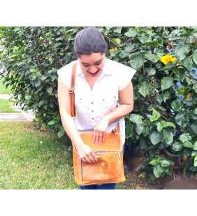 Medium Comalapa coin purse
