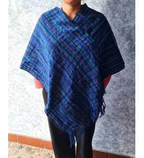 Guatemala shawl Mañanera