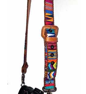 Murga embroidery skirt